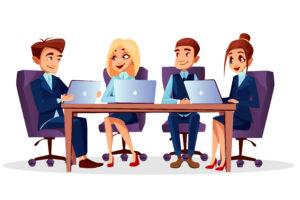 Cuida tus relaciones de trabajo con estos tres tips