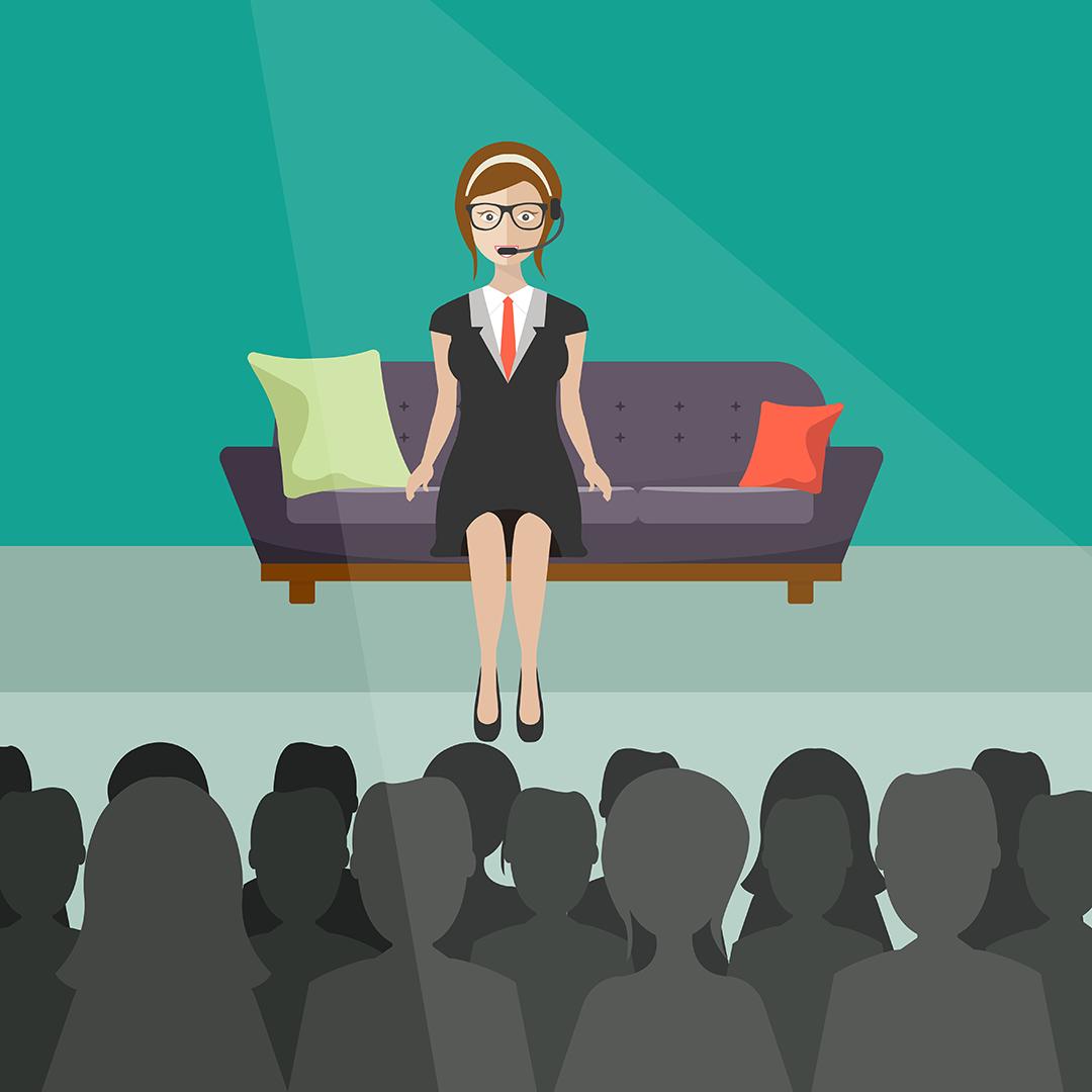 Cómo vencer el miedo a hablar en público