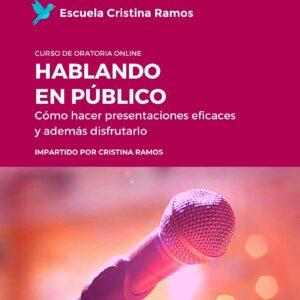 Curso Hablando en Público